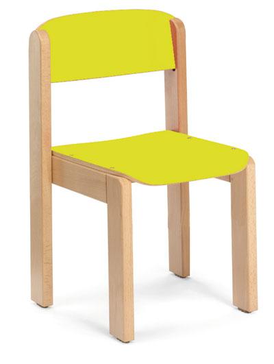 sillas infantiles de madera tallas 0 3 amueblar
