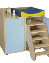 Proveedores de mobiliario guarderia y equipamiento integral for Muebles para guarderia