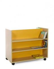 muebles para bibliotecas infantiles