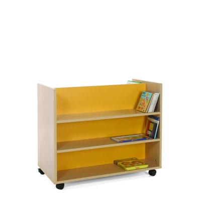 Muebles para bibliotecas escolares amueblar biblioteca - Mobiliario para libreria ...