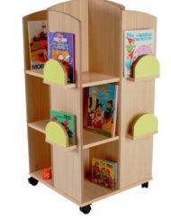 mobiliario para bibliotecas escolares