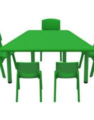 Mesas de plastico baratas free sillas plastico baratas - Sillas de plastico baratas carrefour ...