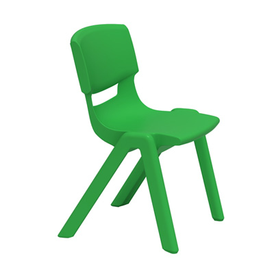 Sillas infantiles de plastico amueblar guarderias y ludotecas for Mesa y silla infantil