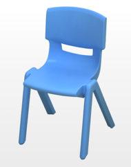 Mesas y sillas infantiles de pl stico para guarderias for Mesa y silla infantil
