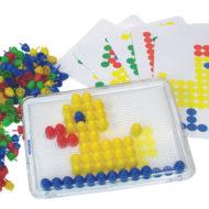 Dominos y mosaicos