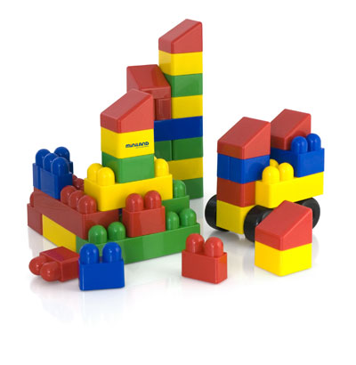 Construccion y disposicion