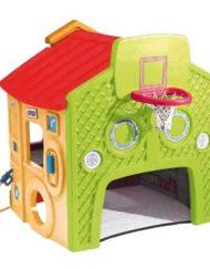 casitas de juego para guarderias