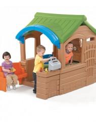 Juegos exterior niños - Step 2