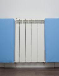 Protectores para radiadores