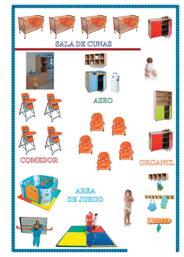 Juegos de decorar guarderias excellent juegos de decorar for Plano aula educacion infantil