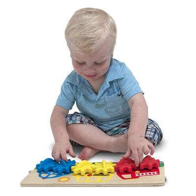 distribuir juguetes educativos