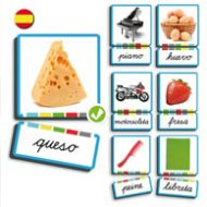Lenguaje y vocabulario